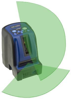 Product image CROSSLINE LASER LIMIT 1001HV-G