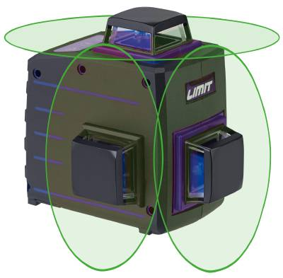 Product image MULTI CROSSL.LASER LIMIT1080-G