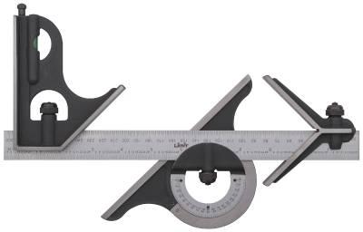 Product image COMBINATION SQUARE LIMIT-1