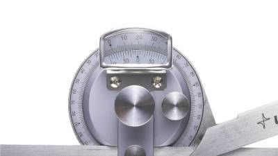 Product image PROTRACTOR LIMIT
