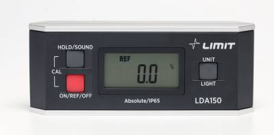 Product image DIGITAL PRECISION LEVEL 150