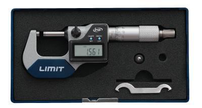 Product image DIGITAL MICROMETER 0-25MM IP65