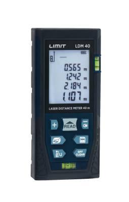 Product image DISTANCE METER LIMIT LDM 40