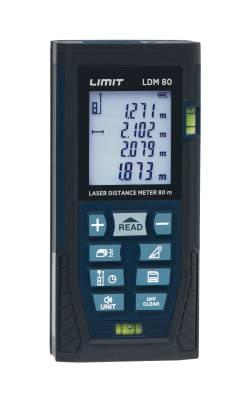 Product image DISTANCE METER LIMIT LDM 80