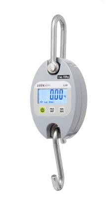 Product image LIMIT HANGING SCALE LIH 150