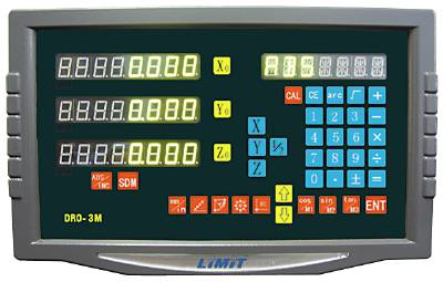 Product image DIGITAL READOUT DRO-3M
