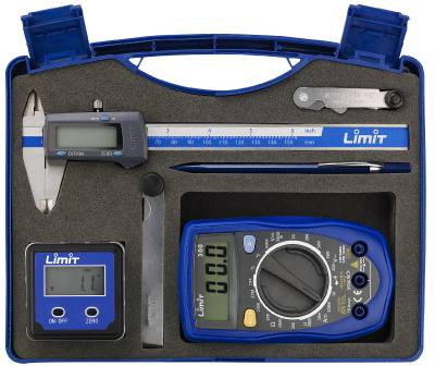 Product image MEASURING KIT 6 PC