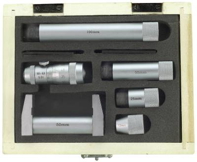 Product image STICK MICROM. LIMIT 150-1400MM
