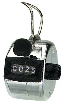 Product image TALLY COUNTER     5995