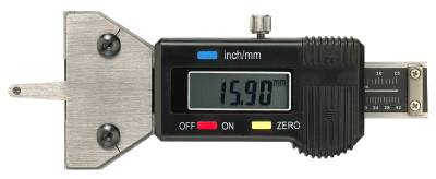 Product image TYRE PROFILE DEPTH GAUGE