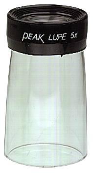 Product image PEAK LUPE 10X     1961