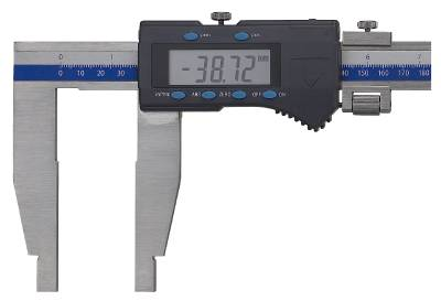 Product image CALIPER DIGITAL 1000MM