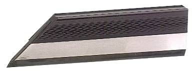 Product image EDGE RULE 100MM   DIN 874-00