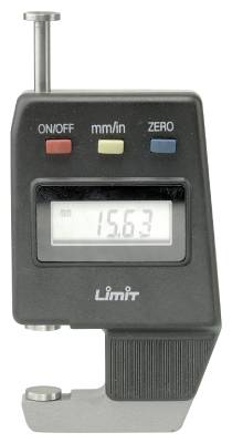 Product image THICKNESS GAUGE DIGIAL 15MM