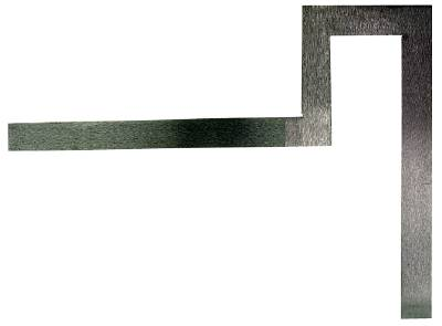 Product image FLANGE SQUARE 300X300