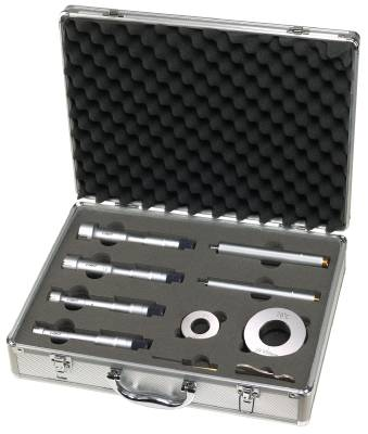 Product image THREE POINT MICROM.SET 20-50