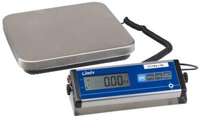 Product image PARCEL SCALE DIGI. LE2-150KG
