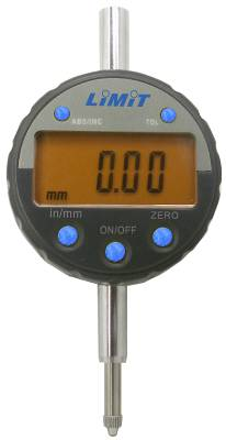 Product image DIAL INDICATOR DIG. 12,5/0,01
