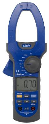 Product image DIGITAL CLAMP METER LIMIT 23