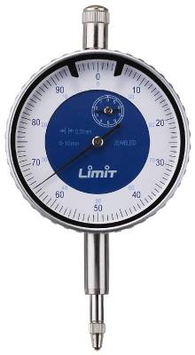 Product image DIAL INDICATOR 10/0,01 LIMIT