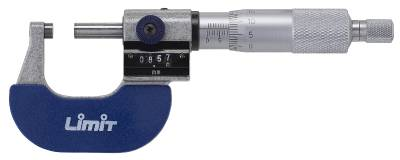 Product image MICROMETER OUTSIDE 0-25MM