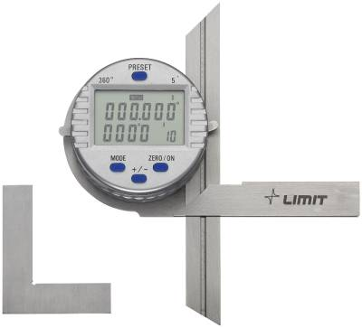 Product image DIGITAL PROTRACTOR