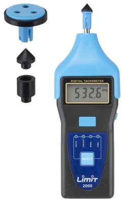 Product image LIMIT TACHOMETER R2000