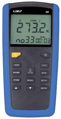 Product image THERMOMETER LIMIT 60