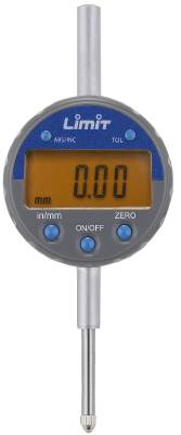 Product image DIAL INDICATOR DIGITAL 25/0,01