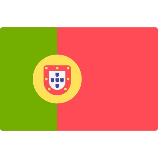 Icon for Portugal