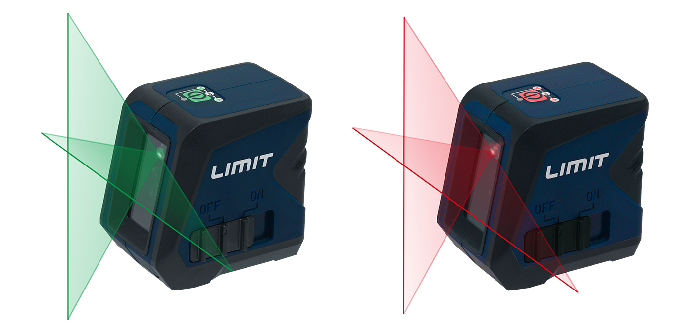 Lasers in a compact, pocket sized format
